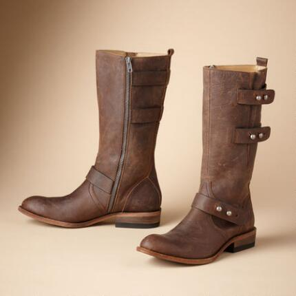 NEW HORIZONS BOOTS