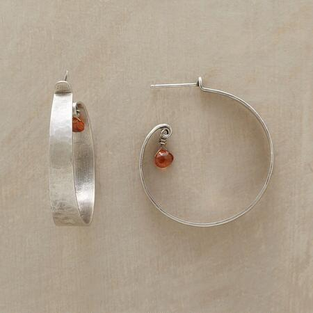 SECRET HEART HOOPS