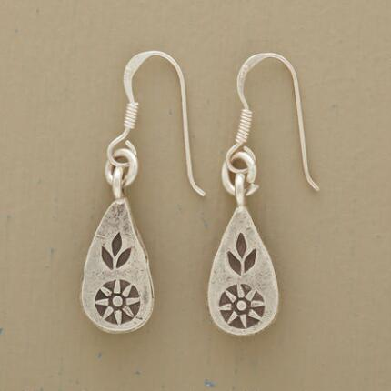 HELIANTHUS EARRINGS