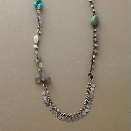 LONGEUR NECKLACE
