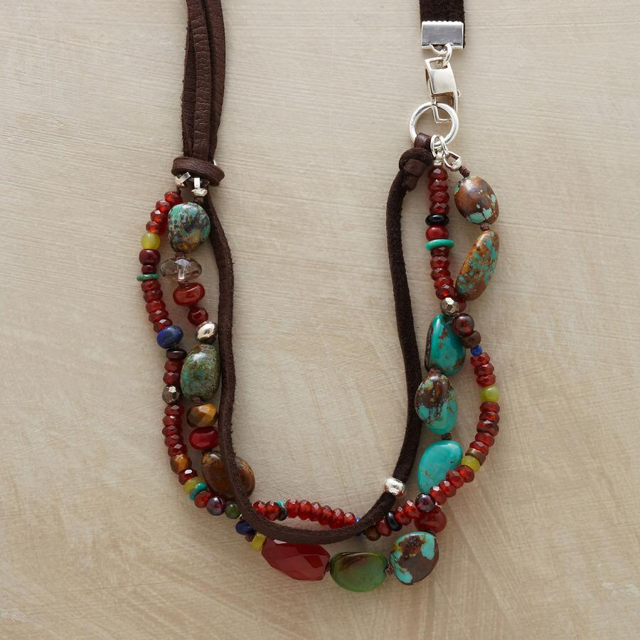 TRIBU NECKLACE