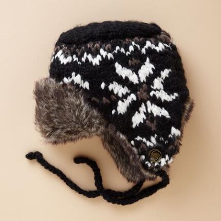 NORDIC TRAPPER HAT