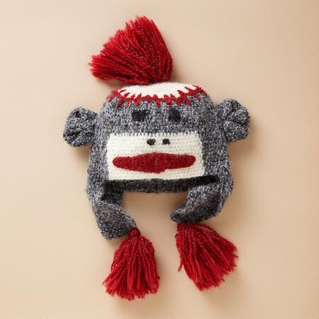 NEW MONKEY HAT