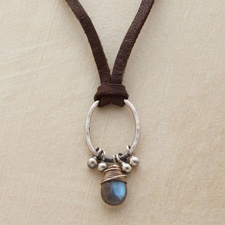 MYSTIC AMULET NECKLACE