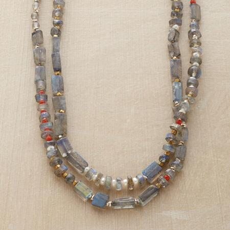 SEASTRAND NECKLACE