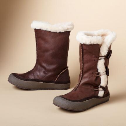 NANOOK OF THE NORTH BOOTS