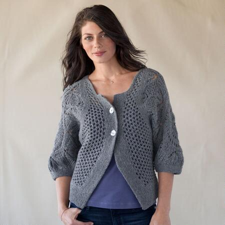 PLACE IN THE SHADE CARDIGAN