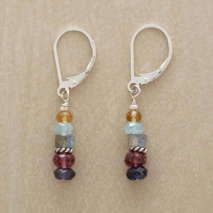 MYRIAD EARRINGS