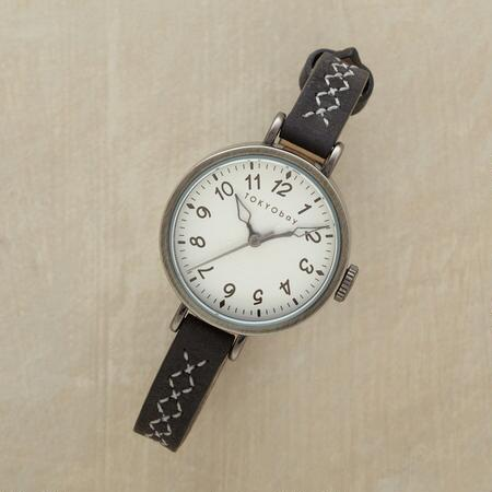 CROSSTOWN WATCH