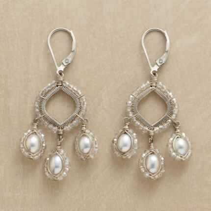 CRYSTALETTE EARRINGS