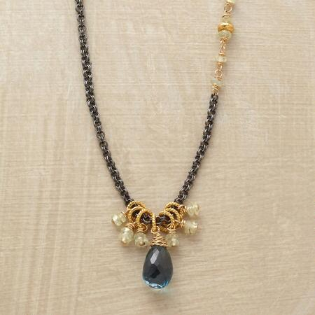 THAMES NECKLACE