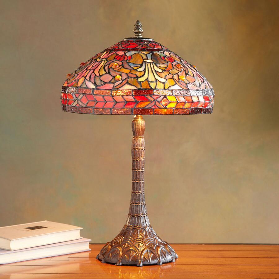 NIGHT GARDEN LAMP