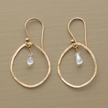 LET IT RAIN EARRINGS