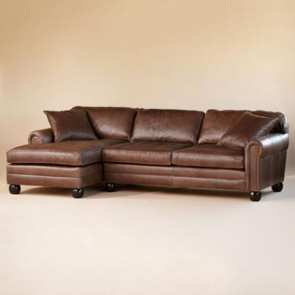 OGDEN SECTIONAL SOFA