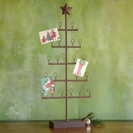 TREE OF WISHES CARD HOLDER
