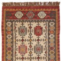 CASTLE CROSS KILIM