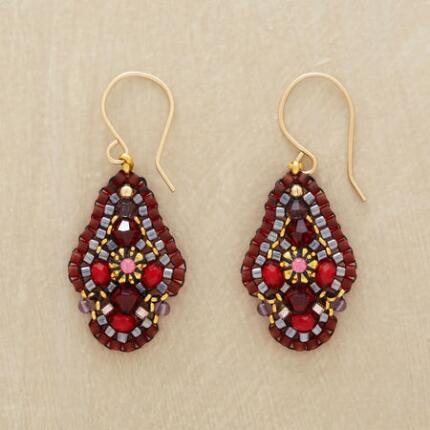 ASPARA EARRINGS