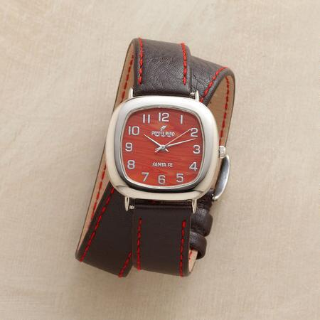 BEAUSOLEIL WRAP WATCH