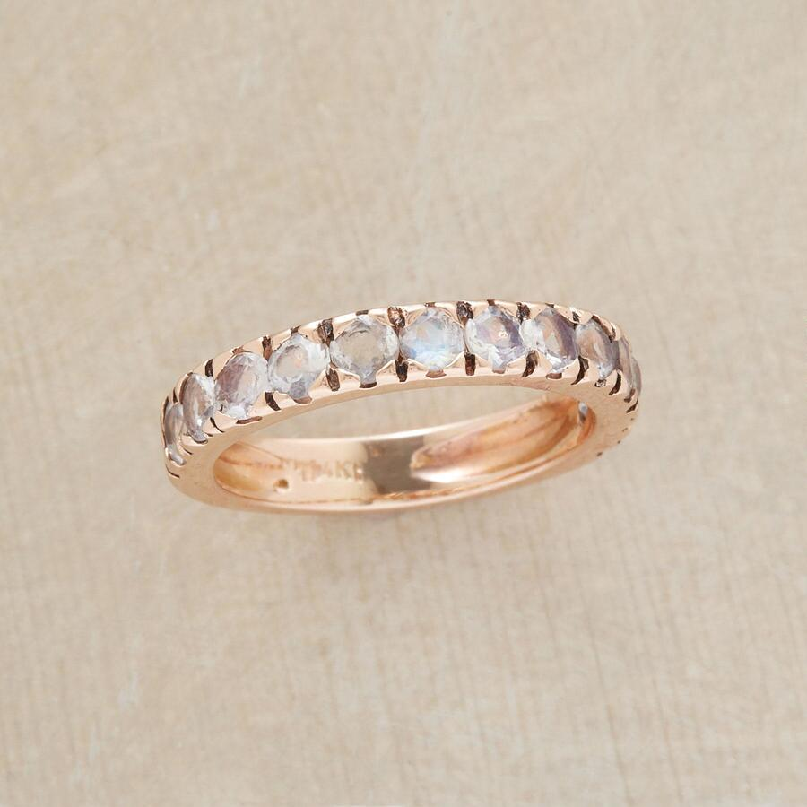 CIRCLE OF THE MOON RING