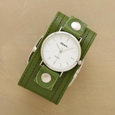 LIME TIME WATCH