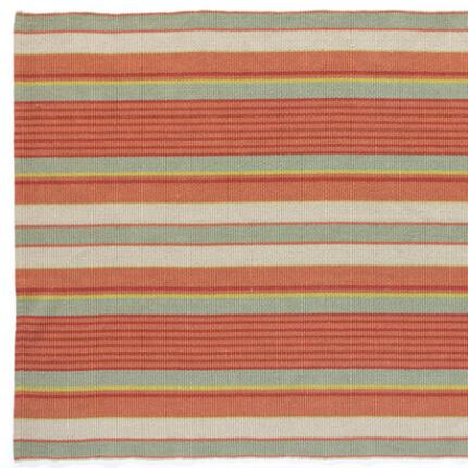 HADLEY STRIPED COTTON MAT