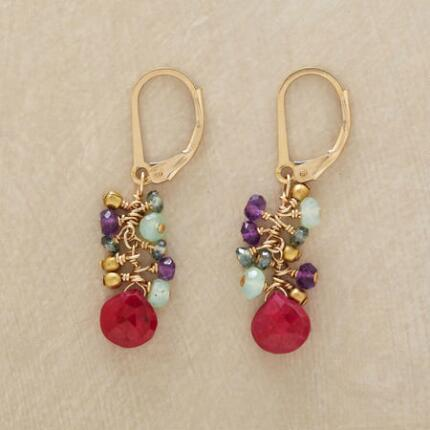 EXUBERANCE EARRINGS