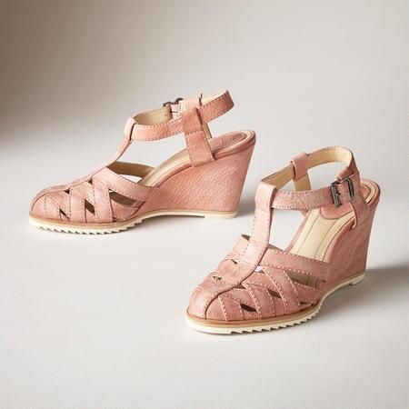 MAYE VINTAGE ANKLE SHOES
