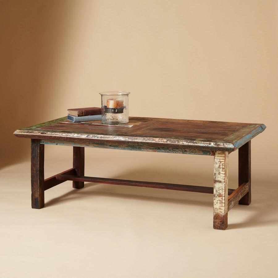 NOVELLA COFFEE TABLE