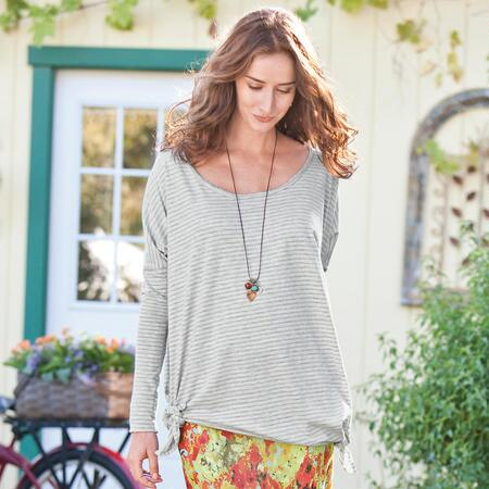GRAYLINE FAVORITE SLOUCH TUNIC