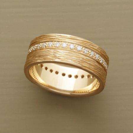 RADIANT DIAMOND BAND