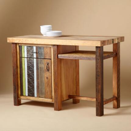 CHATHAM KITCHEN ISLAND