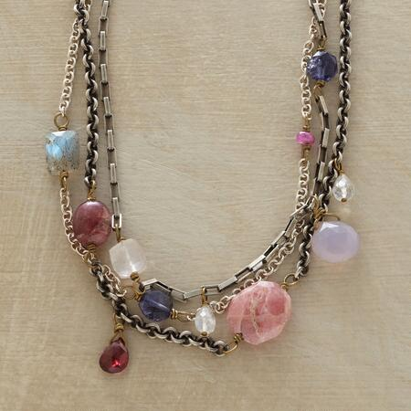 MULTIPLICITY NECKLACE
