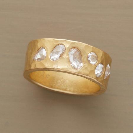 DIAMOND TREASURES BAND