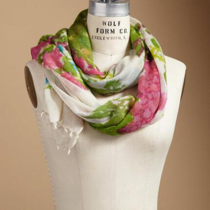 SUMMER SPLENDOR SCARF