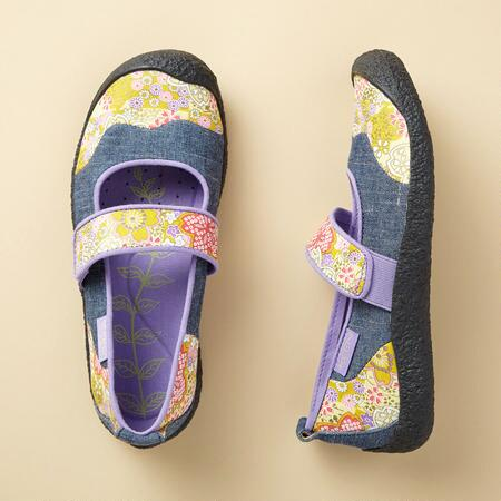 KEEN WHIMSICAL MARY JANES