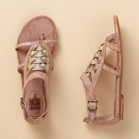 MADISON HUARACHE SANDAL