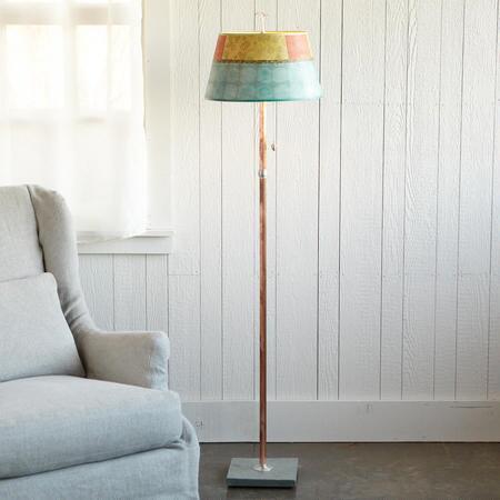 PARADISE POOL FLOOR LAMP