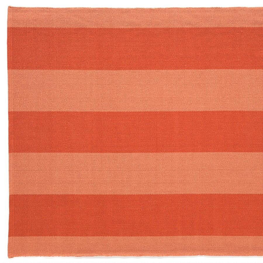 YACHT STRIPE COTTON MAT