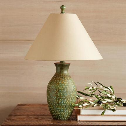 VERDE VALLEY BEDSIDE LAMP