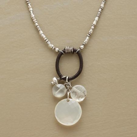 MOON DANCE NECKLACE