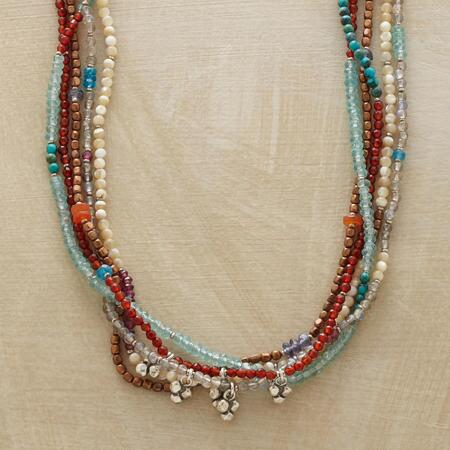 LA FIESTA NECKLACE