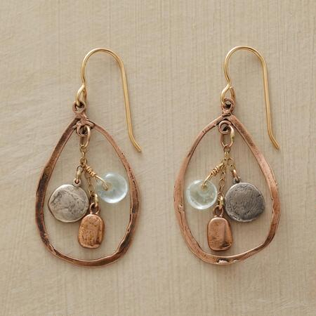 SWEET ALCHEMY EARRINGS