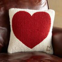 HAVE A HEART PILLOW