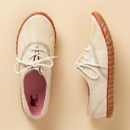 PICNIC PLIMSOL CLASSIC CANVAS SNEAKERS
