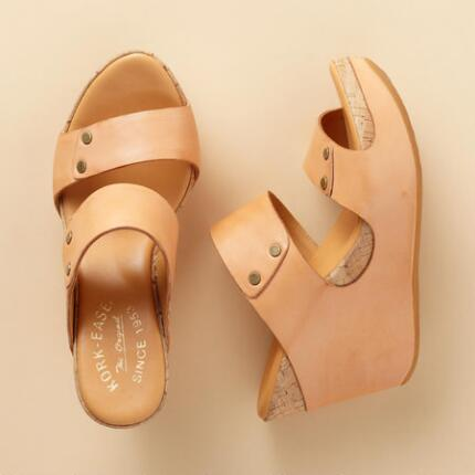 GWEN SANDALS BY KORK EASE®