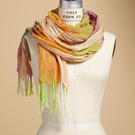 SPECTRA SCARF