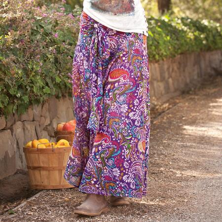 ST KITTS SKIRT