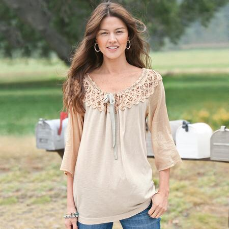 ALICIA BLOUSE