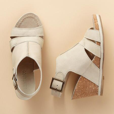 LAFAYETTE WEDGES
