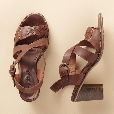 SWAGGER SANDALS